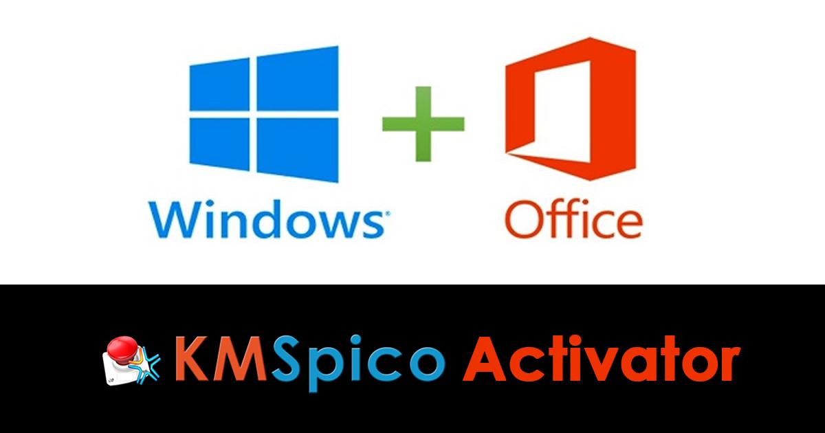 Photo of KMSpico Activator Download