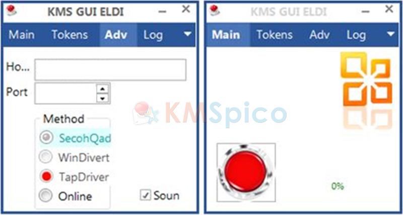 KMSpico Portable Activator