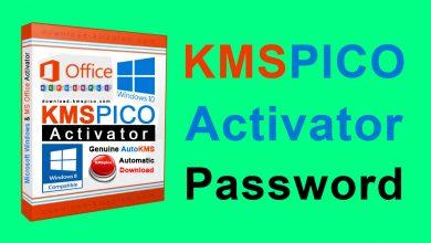 Photo of KMSpico Password