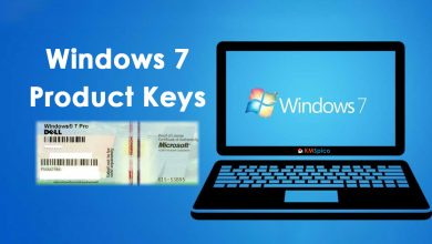 Photo of Windows 7 Product Key For All Versions 32bit+64bit (2021)